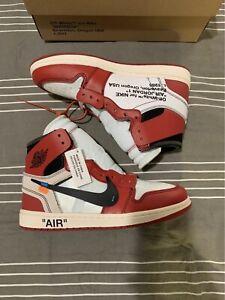 Air Jordan x Off White