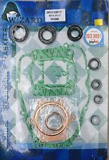 Yamaha Blaster YFS200 88-06 Gasket Kit Complete Set With Oil Seals