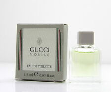 Gucci Nobile Miniatur 1,5 ml Eau de Toilette