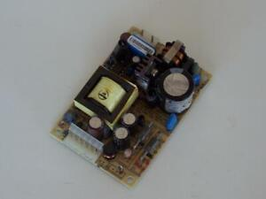 Used 12 Volt 2.5 Amp 30 Watt AC/DC Switching Power Supply UMEC UP0301S-12