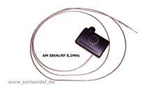 Sicherungsetiketten Multialarm RF Am 8 2mhz 58khz XL Warensicherung