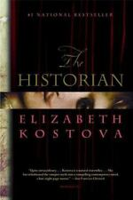 The Historian by Kostova, Elizabeth, Good Book