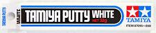 Tamiya 87095 Putty White (NET 32g)