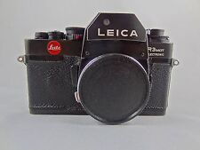 Leica R3  Mot 35mm SLR Film Camera Body Only