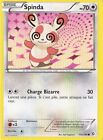 Spinda - N&B:Frontieres Franchies - 115/149 - Carte Pokemon Neuve Française