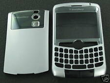 Blackberry Curve 8300 8310 8320 Faceplate+Battery Cover
