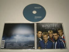 WESTLIFE/WORLD OF OUR OWN(BMG/74321898572)CD ALBUM