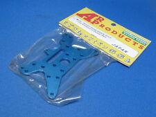 Vintage Kyosho Stinger MK 2 Alum Rear Shock Stay Blue (AR ST-06) Hong Kong RARE