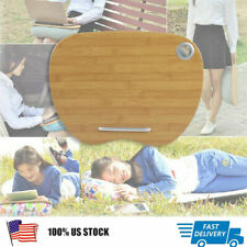 3 in1 Portable Pillow Lap Desk Table Tray For Laptop Notebook Trays Stand Holder