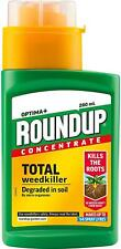 More details for roundup optima+ concentrate total home garden patio drive weedkiller 280ml