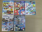 Five Tower Hobbies Tower Talk Issues from 2010 (Missing Issue #1) - USED -