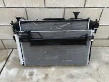 2019-2020 Kia  K900 K9 Radiator W/Fan, AC Condenser Assembly 25310-J6100