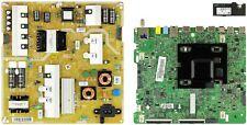 Samsung UN50MU6300FXZA/UN50MU6300FXZC Version AC07 Complete LED TV Repair Parts
