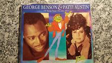 George Benson & Patti Austin / I'll keep your Dreams alive - Maxi CD