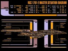 • STAR TREK • LCARS 50+ ANIMATIONS & 190+ AUDIO FILES DOWNLOAD • LCARSCOMNET •