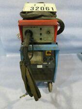 Cloos-GLC456-C- Schutzgasschweißgerät MAG Schweißgerät #32061