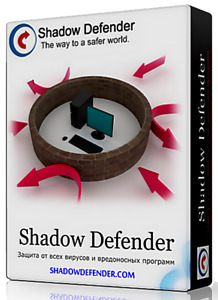 Shadow Defender. A powerful tool to protect your computer. instant download.