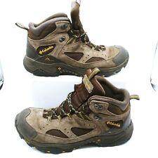 Columbia Coretek Hiking Boots Waterproof Trail Shoes Men's 10.5 US 43.5 EU