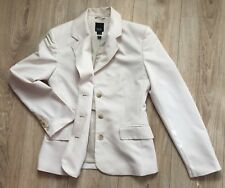 Esprit Collection Damen Blazer Grösse 36 Beige