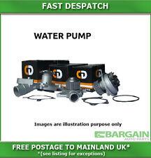 WATER PUMP FOR MAZDA MX-3 1.6I  1994-1998 3657CDWP139