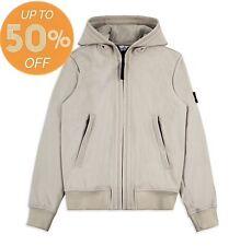 Brand new stone island summer soft shell jacket on sale