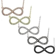 Irradiation Sterling Silver Fine Necklaces & Pendants