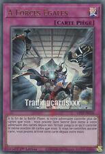 Yu-Gi-Oh! À Forces Égales : UR GFTP-FR126