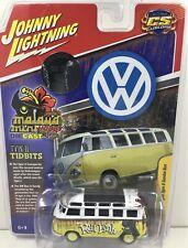 Johnny Lighting 2006 Australia DieCast Convention JL VW Kombi Surf Van T1