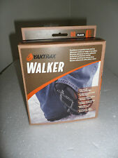 Brand New YAKTRAX WALKER SNOW AND ICE GRIPS M Size 8 - 9