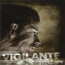 Vigilante the heroes codice CD 2005