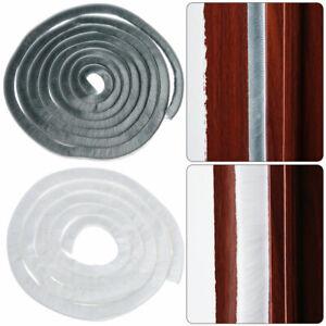 Brush Tape Door And Window Seal Sealing Strip Self Adhesive Pile Weatherstrip