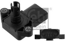 FEBI BILSTEIN Sensor, presión de sobrealimentación VOLKSWAGEN GOLF AUDI 36623