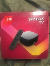 Decodeur Sfr box tv Stb8