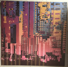 BRIAN ENO 'DRUMS BETWEEN THE BELLS' EU IMPORT DOUBLE LP NEW SEALED 1st Press