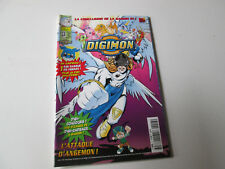 DIGIMON 13  .PANINI COMICS .  .NEUF