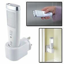 Emergency Rechargeable 20 Led Motion Sensor Power Cut Torch Safety Night Light