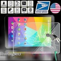 "Tempered Glass Screen Protector For 9"" GoTab X GT9X Android Tablet"