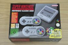 Official Super Nintendo Classic Mini SNES Console - Original & New