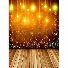 5x7ft Christmas Starry Vinyl Background Backdrop Photography Photo Studio Props