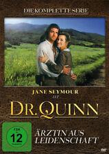 Dr. Quinn - Ärztin aus Leidenschaft (Komplette Serie)