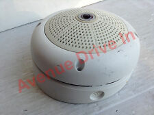Mobotix Q24M-SEC Outdoor Dome Network IP PoE Security Camera with On wall mount