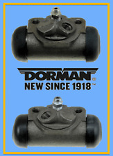 2 FRONT Left & Right Drum Brake Wheel Cylinders For Buick Cadillac OEM # 5450642