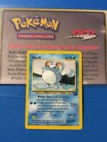 SEALED MARILL 29 Black Star Promo Neo Genesis Pokemon Card NEVER USED/PLAYED