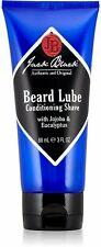 Beard Lube Conditioning Shave, Jack Black, 3 oz
