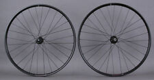 Velocity Blunt Rims 29er Mountain Bike Wheelset SRAM X9 28h 6 Bolt Disc Hubs DT