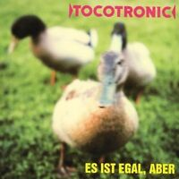 Tocotronic Es ist egal, aber (1997) [CD]