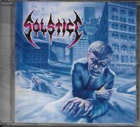 SOLSTICE-SOLSTICE + 5 BNS TCK-death-thrash-malevolent creation-demolition hammer