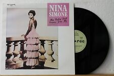 """12"""" Maxi - NINA SIMONE - My Baby Just Cares For Me - Special Extended Smoochtime"""
