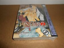 Finder Volume 7: Desire In The Viewfinder by Ayano Yamane Manga Book in English