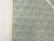 Creation Metaphores/Paris Zanzibar Rouille wool Slub Uph. Fabric, 5 1/2 yds.